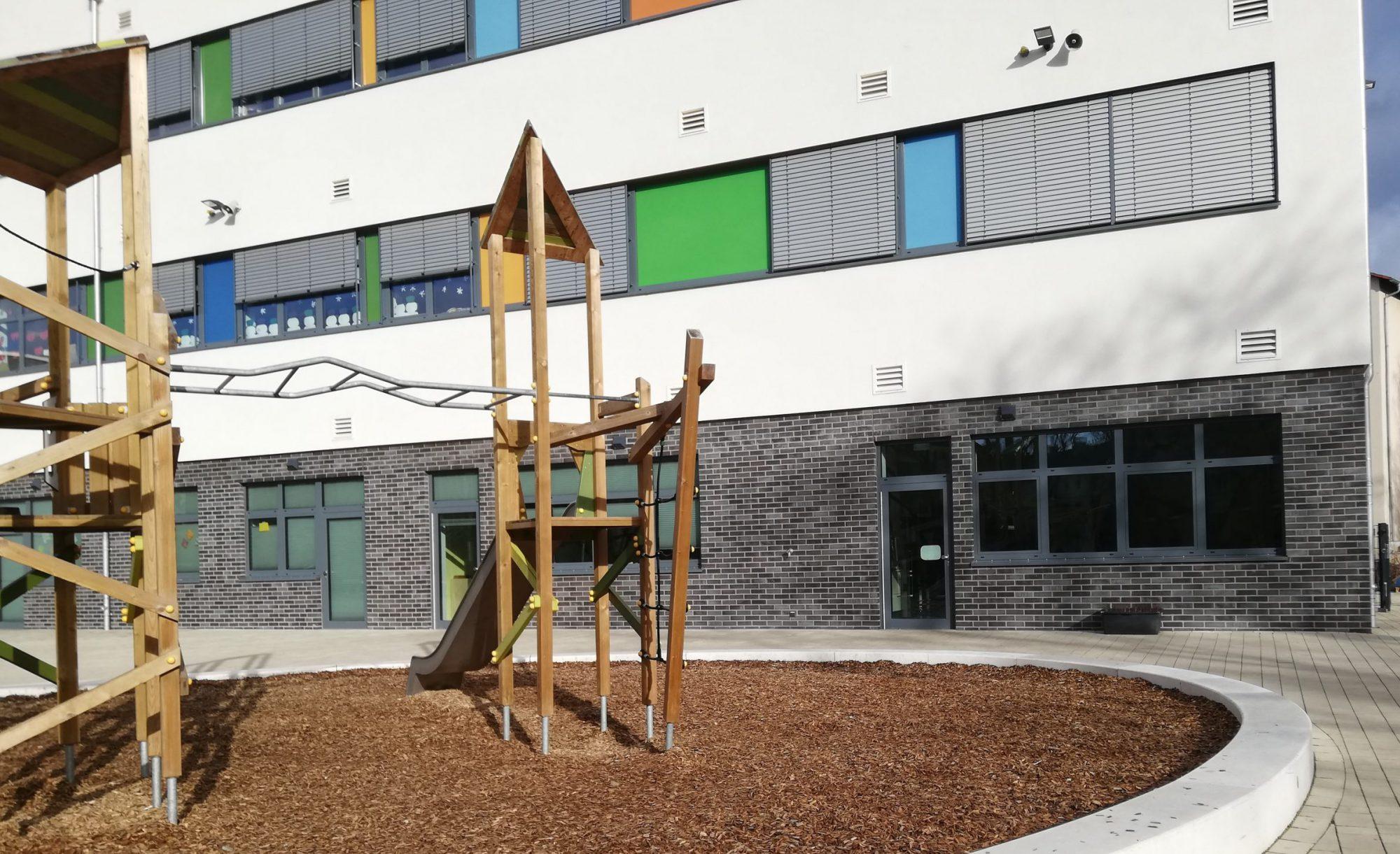 Betreuung des Fördervereins der Freiherr-vom-Stein Schule Wiesbaden-Biebrich